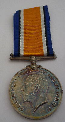 Ww1 British War Medal  - Royal Engineers
