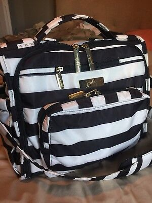 Jujube BFF First Lady Diaper Bag! EUC! Very Clean And Almost Perfect!