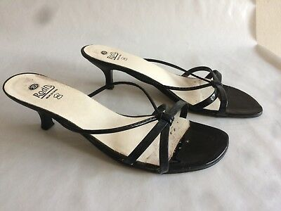 RODRI Zapatos mujer / Womens shoes. Size/Talla 39. Made in Spain