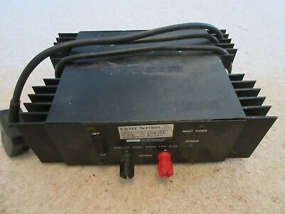 Bnos 13.5V 10A 12/10E Power Supply Fully Working In Good Condition