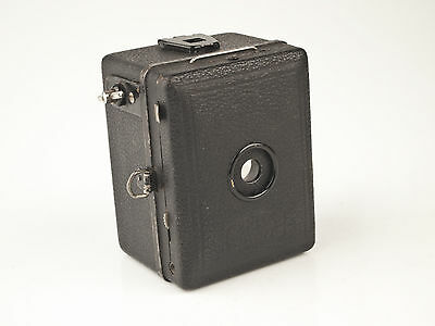 Zeiss Ikon Baby Box Tengor 54/18 - fully working - exc.