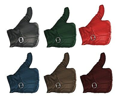 Ladies Leather Gloves Womens Real Soft Fleece Lined Winter Casual Driving Warm