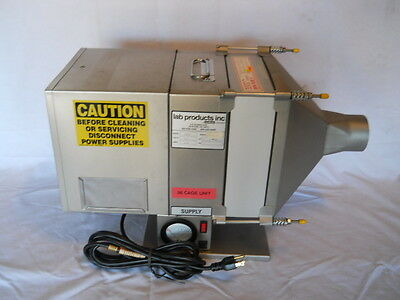 NEW OUT OF BOX Lab Products 59015 HEPA Filtered Blower