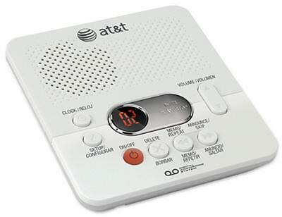 AT&T Corded Digital Answering System 1740