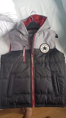 Converse All Star body warmer