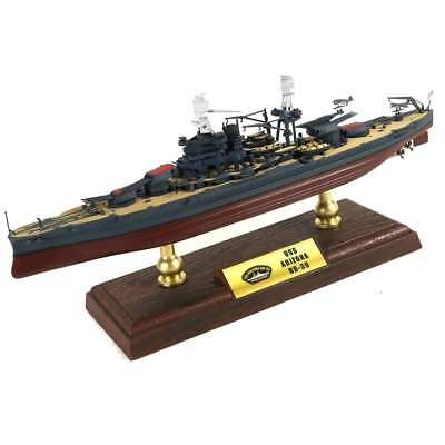 Forces of Valor 1:700 UN861008 Battleship USN, USS Arizona Pearl Harbor Dec 1941