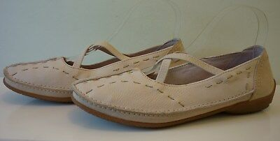 K By Clarks Ladies Casual Shoes Size Uk 7