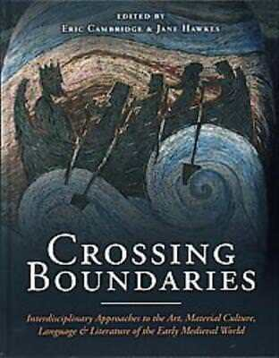 Crossing Boundaries - Cambridge, Eric (Edt)/ Hawkes, Jane (Edt) - New Hardcover