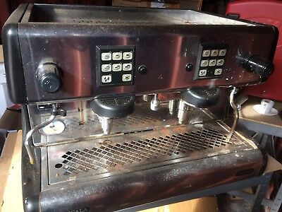 La Scala Traditional 2 Group Coffee Machine
