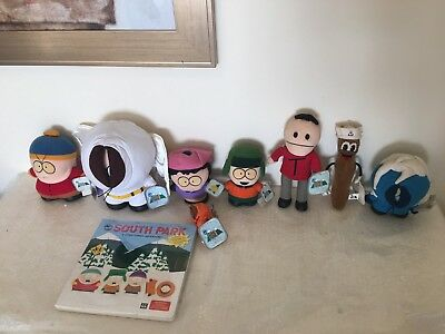 South Park Collection,