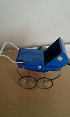 sindy doll pram