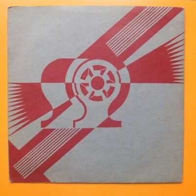 "New Order - Everything's Gone Green / Procession 7"" Fac 53 UK Joy Division"