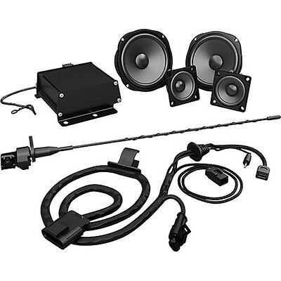 Can-Am Spyder 2016 F3-T & F3 Limited Upgraded Radio Stereo Sound System