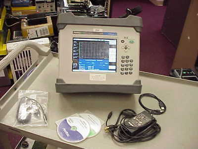 Anritsu MW82119A Opt 193-PIM Analyzer Master1900/2100AWS BANDS