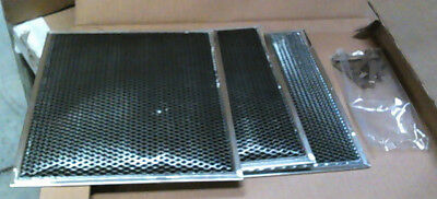 NEW Whirlpool Part Number W10412939: Vent Hood Filter $145