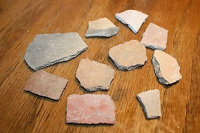 Mimbres Pottery shards (700)