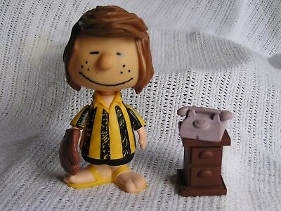 Collectible Peanuts Peppermint Patty 2002