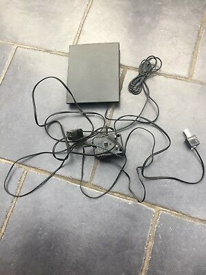 Bang & Olufsen  BeoLine PSTN base station for BeoCom Mk1 Mk2  phones