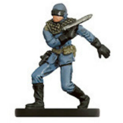 Galactic Alliance Scout - Star Wars Legacy of the Force Figure