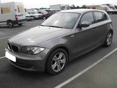 Bmw Serie 1 118D 143 5P Luxe 04/2010 181473Km