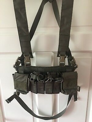 Haley Strategic D3CR-X Chest Rig