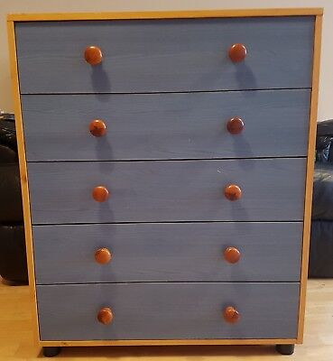 Chest of drawers - VGC