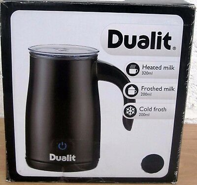 Dualit Milk Frother DMF1