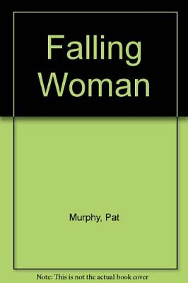 Falling Woman by Murphy, Pat Paperback Book The Cheap Fast Free Post