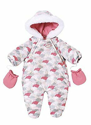 Baby Annabell Deluxe Winter Fun Outfit Brand New In Box Zapf Creation 2017
