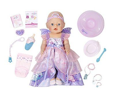 Baby Born Interactive Wonderland Fairy Doll Brand New In Box From Zapf Creation