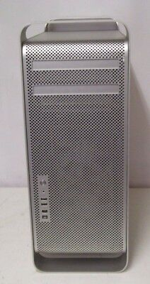 Apple Mac Pro 3.1 2008 Quad Core Intel Xeon E5462 @2.8GHz, 16GB Ram 2x500GB HDD