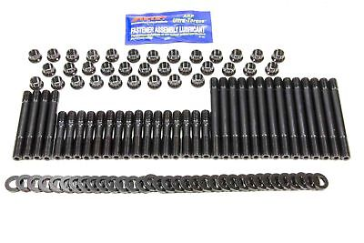 ARP Cylinder Head Stud Kit 12 Point Chromoly SBC P/N 234-4601