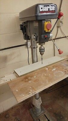 Clarke CDP451F Drill Press