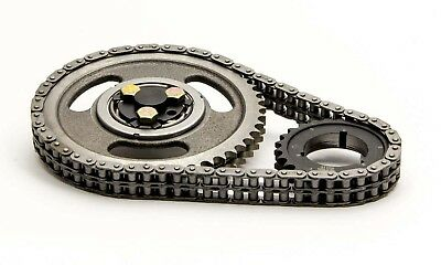 Manley Double Roller Timing Chain Set BBC P/N 73162