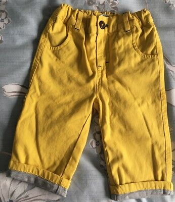 Baby Boden Boys Trousers