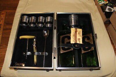 Ever-Wear Executair 880 Traveling Bar Kit COMPLETE