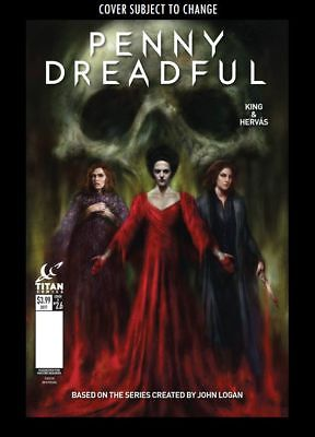 Penny Dreadful, Vol. 2 #6A (Wk41)