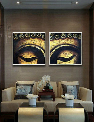 CHENPAT56 fashion modern oil painting buddha 100% hand-painted art on canvas
