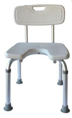 Shower Bench / Disability Aid / Mobility Aid / Adjustable Seat Height