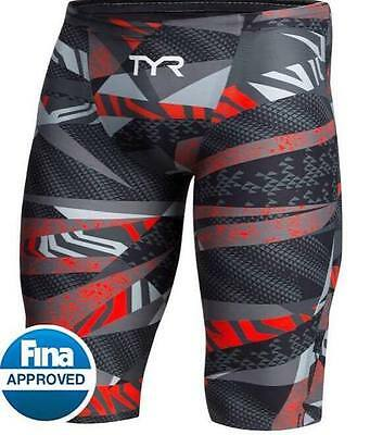Tyr Men Avictor Fina Approved Jammer