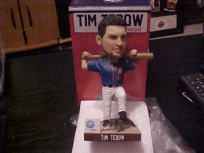 Tim Tebow St Lucie Mets Stadium Giveaway Bobblehead