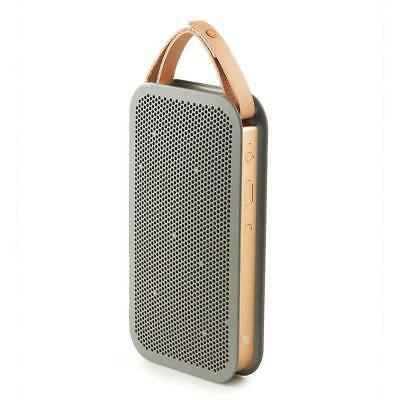 B&O Play by Bang and Olufsen Beoplay A2 Portable Bluetooth Speaker