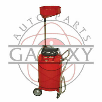 ATD 30 Gallon Pressurized Oil Drain #5203
