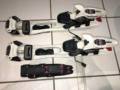 Marker Duke Ski Binding, Small (265-320mm)