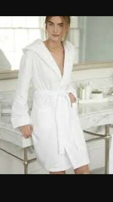 The White Company Dressing Gown Large