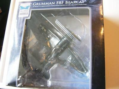 """SKYMAX 1/72 scale US NAVY F8F-1 BEARCAT VF-3 Lt.A.M.""""MIKE"""" GRANAT EARLY 1946"""