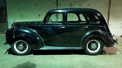 1953 Ford Prefect - Rare Sit-up and Beg Model