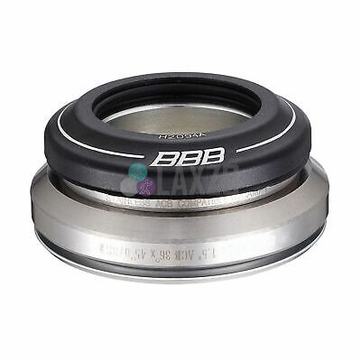 Integrated Tapered Headset Cone Spacer 1.1/8-1.5 8mm Cap Aluminium BHP-46