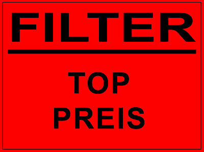 RENAULT TRAFIC II ab 01 INNENRAUMFILTER POLLENFILTER alle Modelle # 338528
