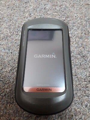 Garmin Oregon 450 GPS Includes SD Card & Topo Maps